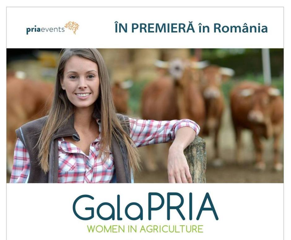 Gala PRIA