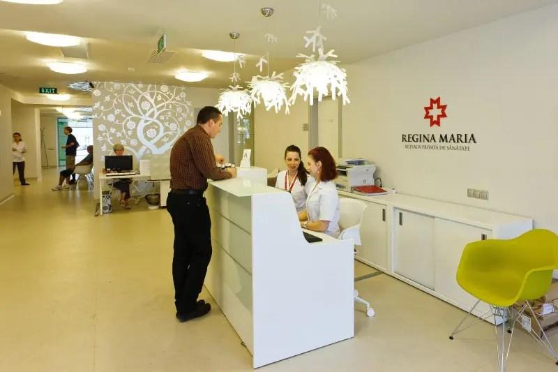 spital privat la Cluj