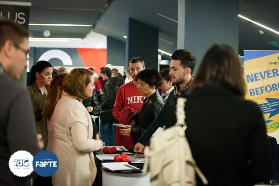 Cluj | Târgul de Cariere IT are loc în perioada 8 - 11 noiembrie: peste 100 de companii fac angajări