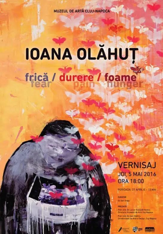 Ioana Olahut