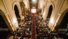 Patimile Ioanei d'Arc_Biserica Sf Treime_foto_Vlad_Cupsa