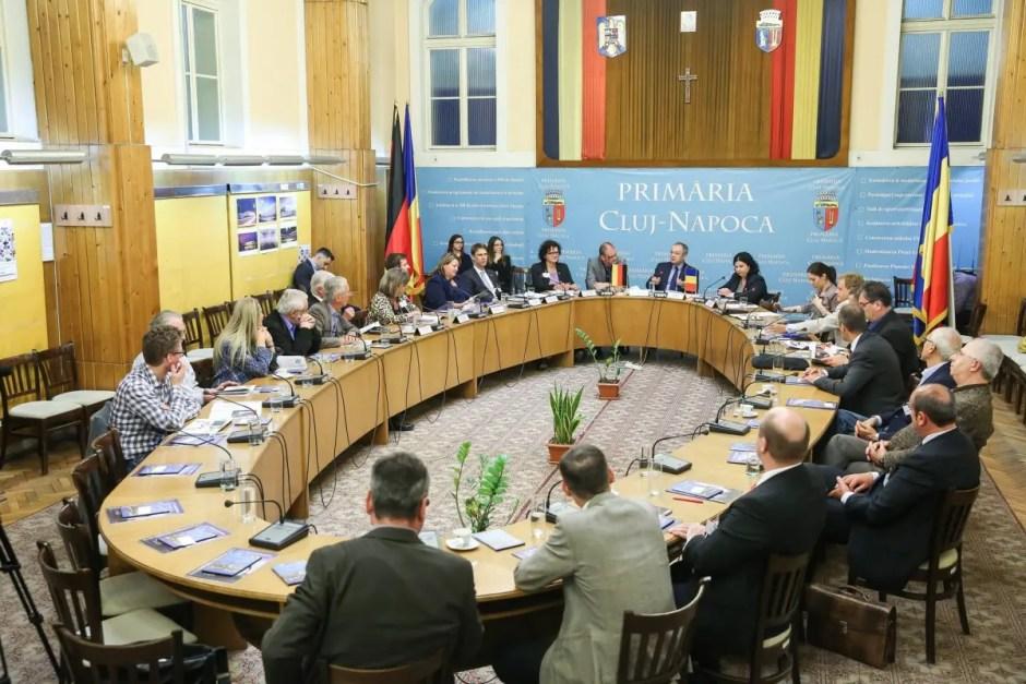 consiliul local cluj-napoca