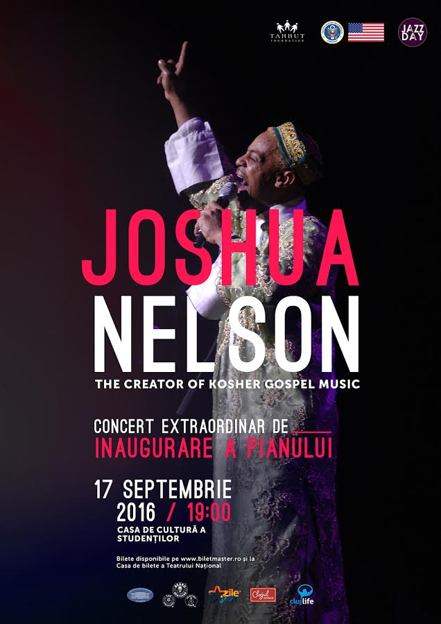 Joshua Nelson