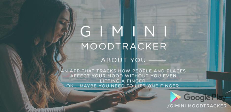 Gimini Moodtracker