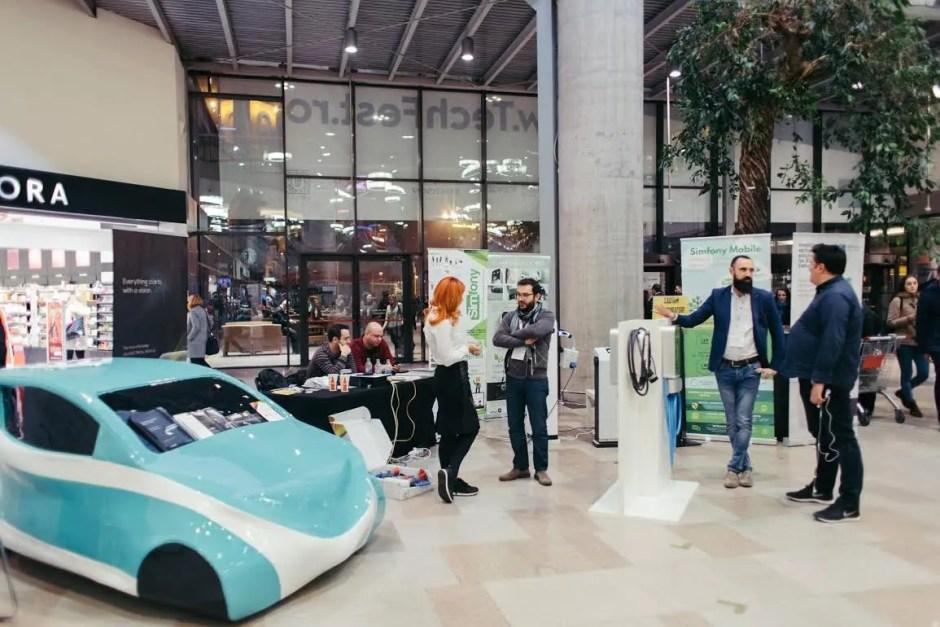 Cluj TechFest