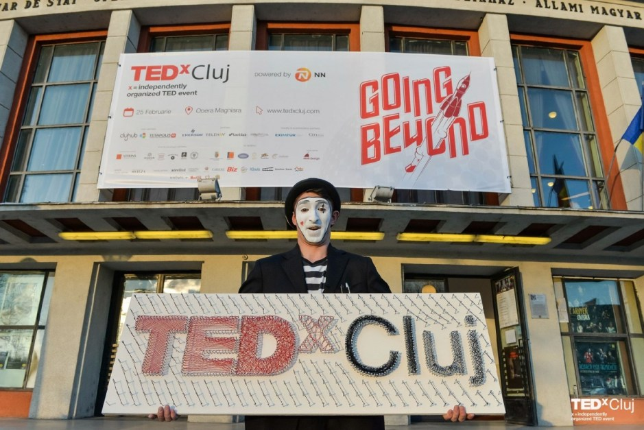 TEDxCluj 2017