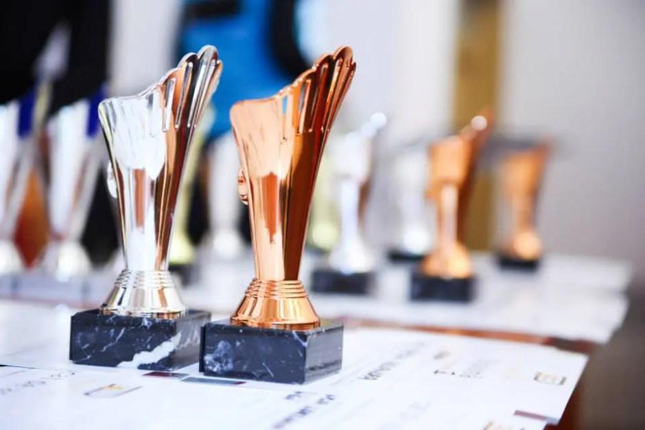 Premiile Cluburilor Francofone de Afaceri