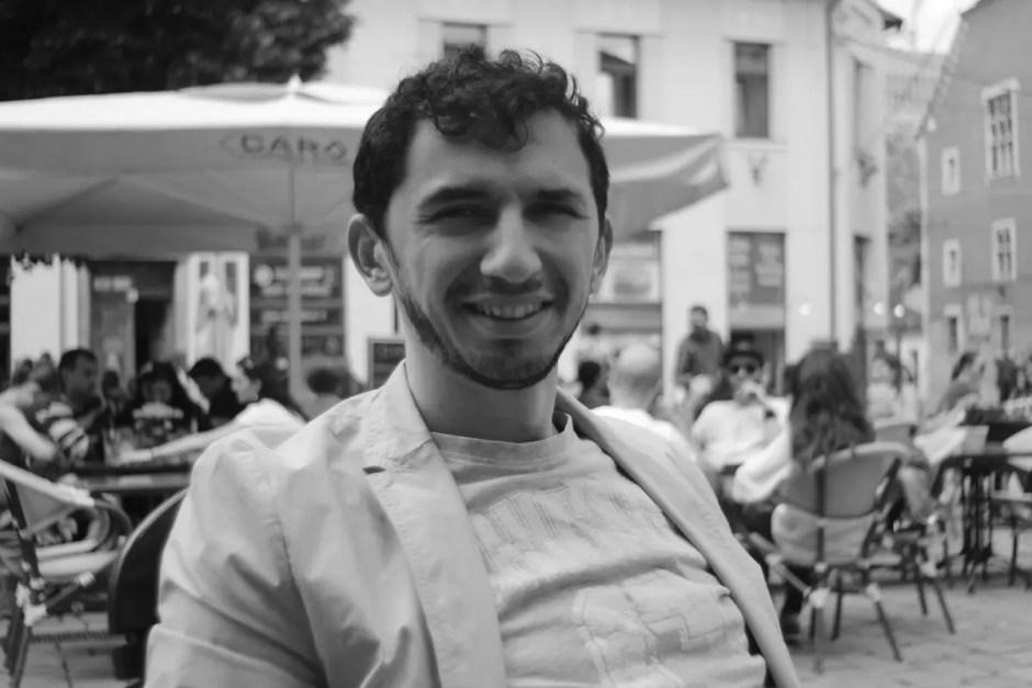 Victor Gavronschi