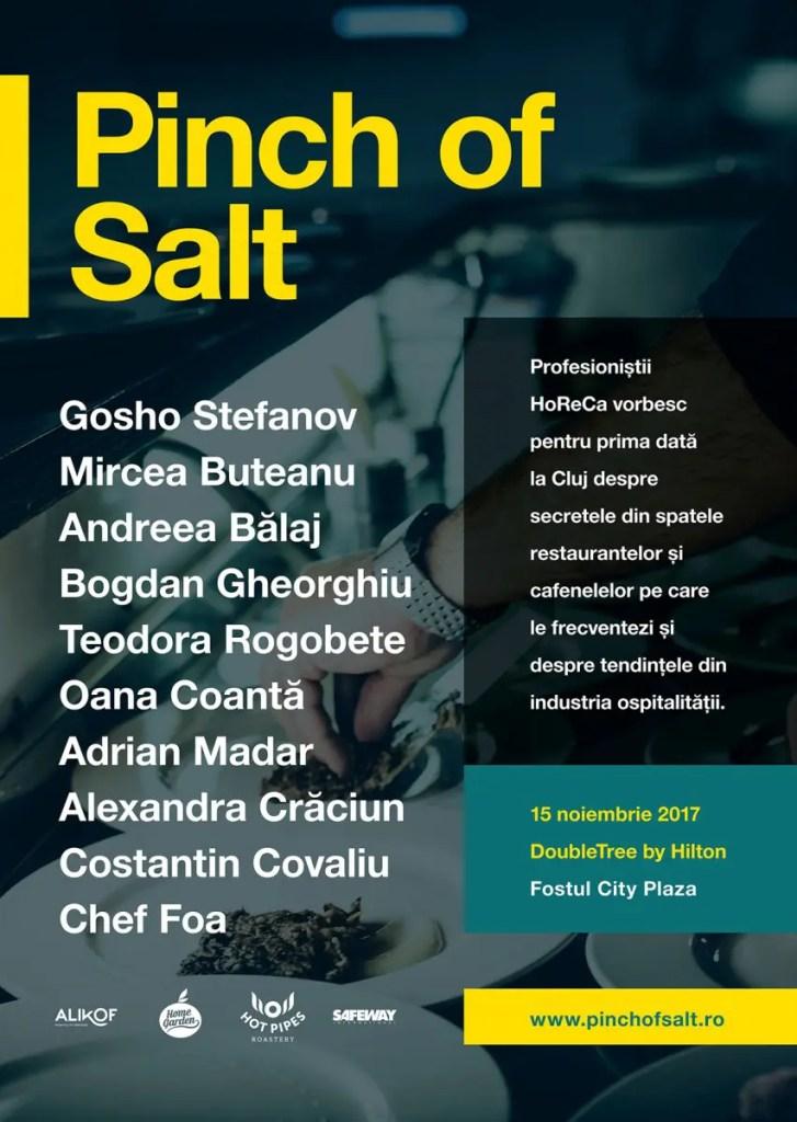 Pinch of Salt