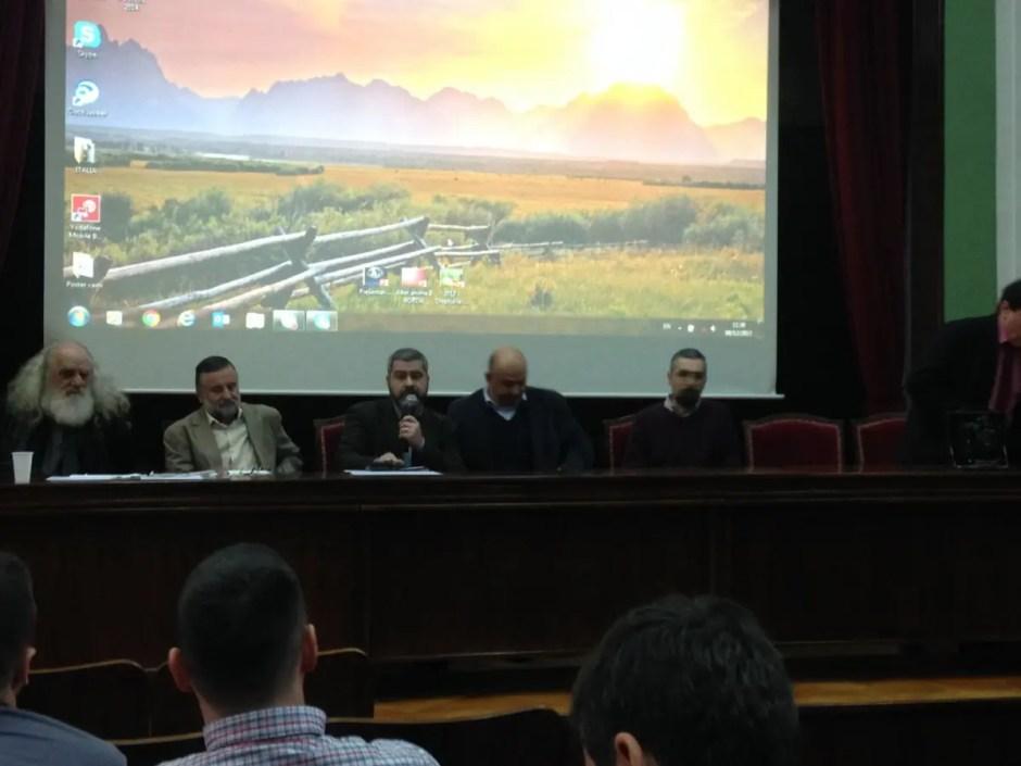 Conferința Dreptul la imagine la Cluj