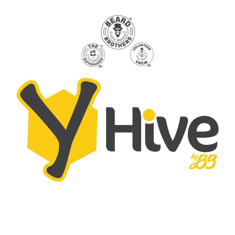 YouthHive cluj