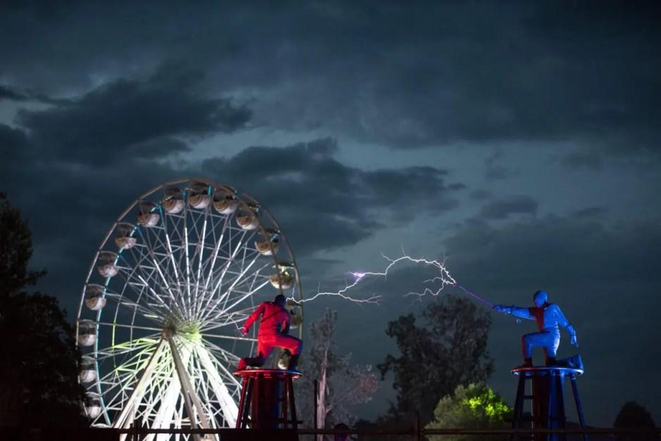 electric castle proiecte granturi