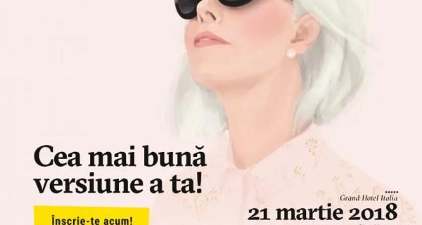 Mona Nicolici, Sînziana Maioreanu și Doina Cepalis vor fi prezente la Conferința de Leadership Feminin The Woman din Cluj-Napoca