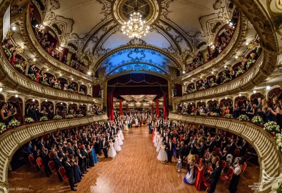 balul operei 2018 cluj