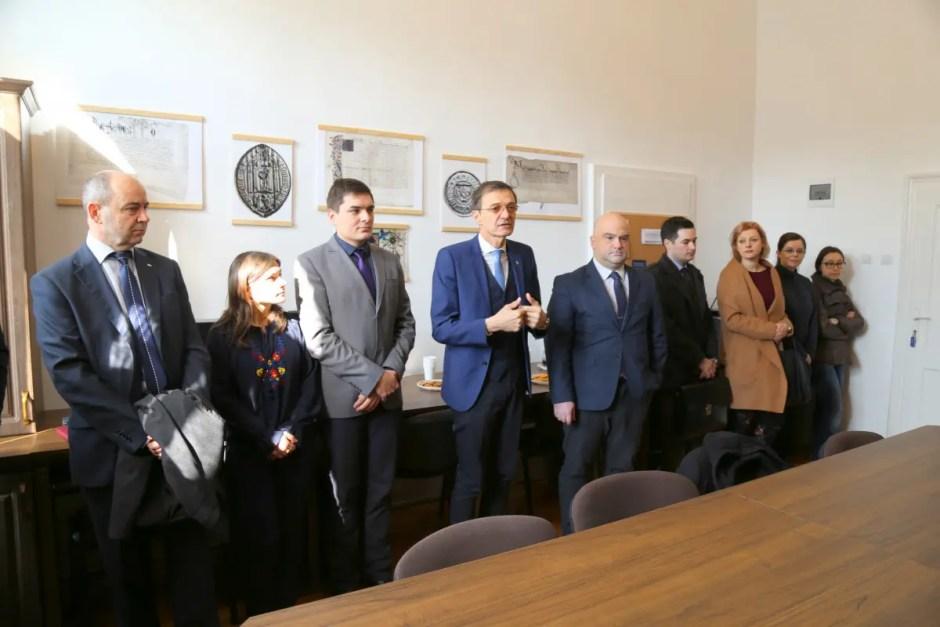 Centrul de Diplomatică și Paleografie Documentară Medievală