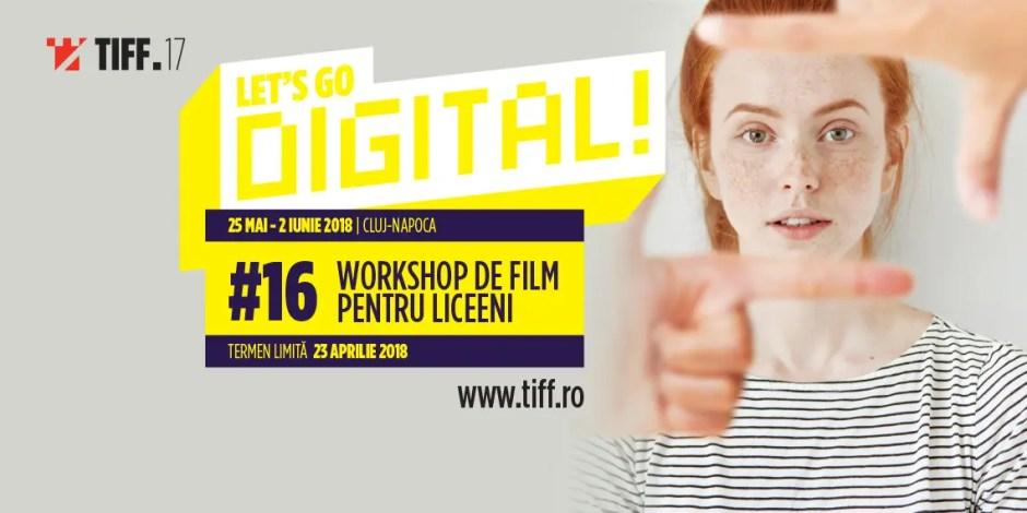 Let's Go Digital!