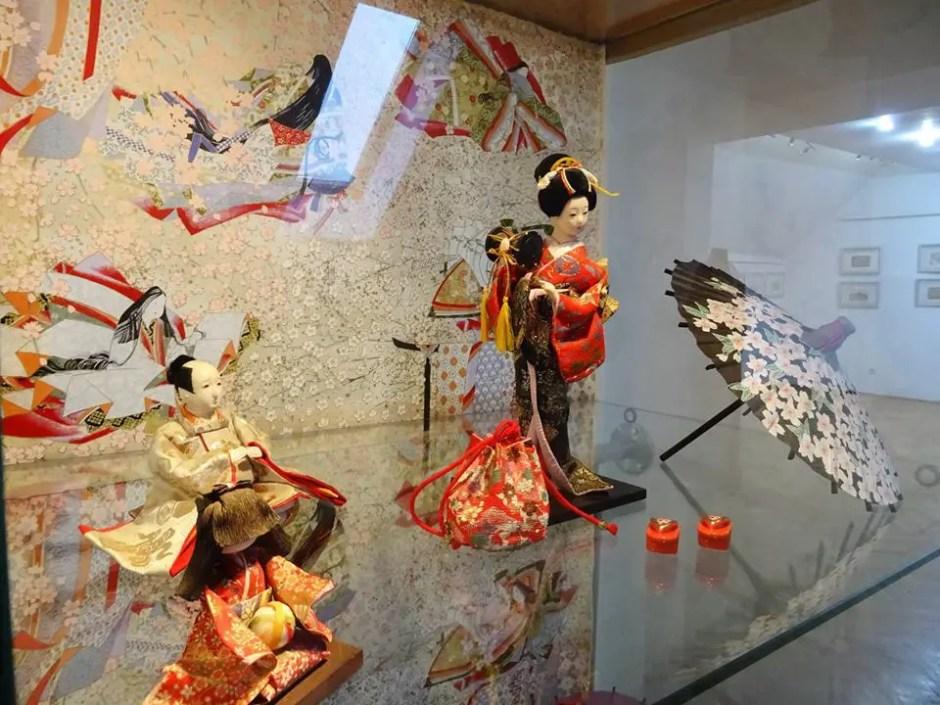 traditii nipone la muzeul etnografic cluj