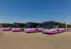 autobuze noi cluj 2018