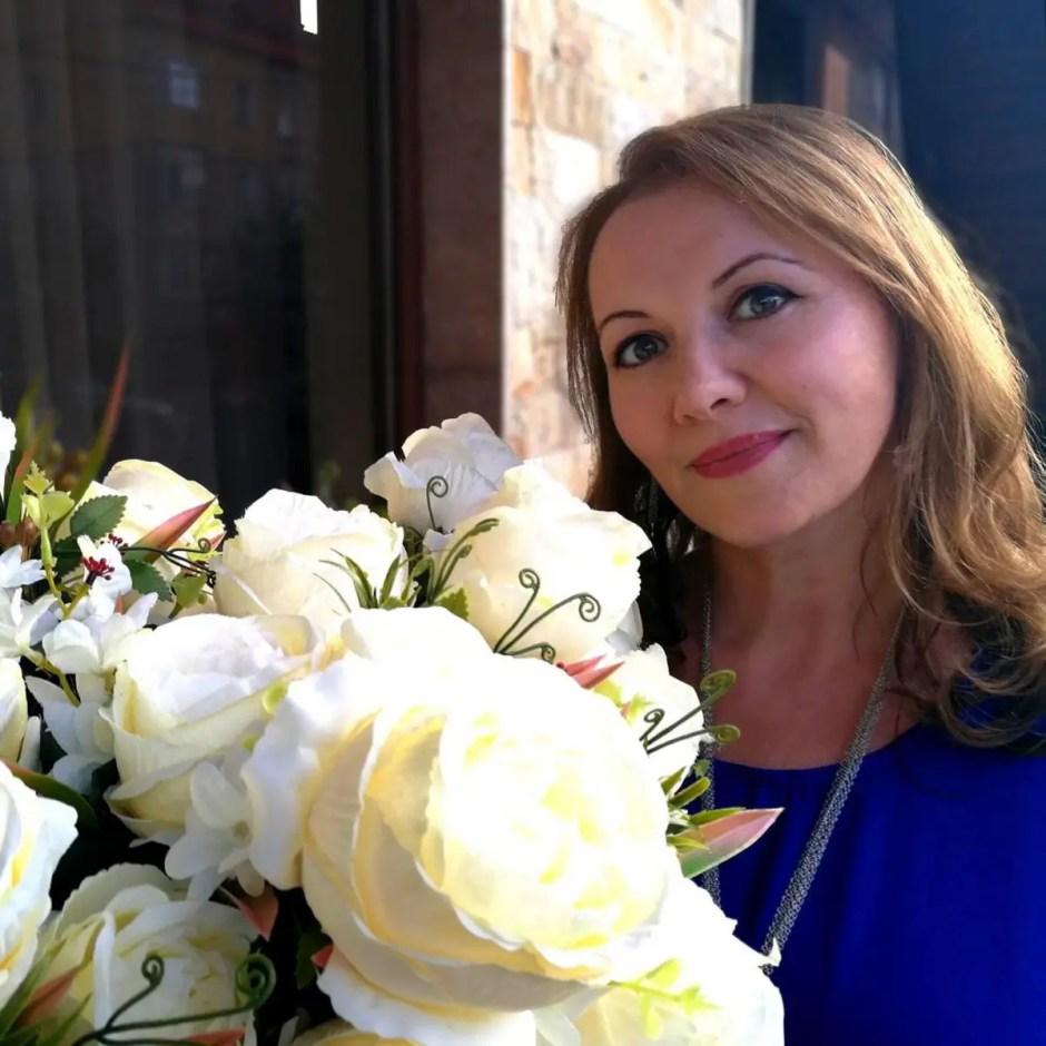 Scriitoarea Irina Binder laudă Clujul: Constat că aici e epidemie de bunătate (...) Oamenii de aici sunt de poveste: calzi, senini, săritori