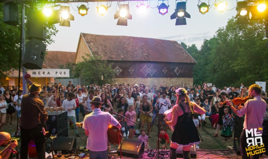 Mera World Music Festival