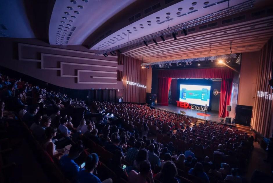 Cum a fost la TEDxEroilor 2018 - Mind The GapCum a fost la TEDxEroilor 2018 - Mind The Gap