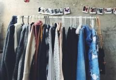 campanie haine cluj studenti parcul feroviarilor