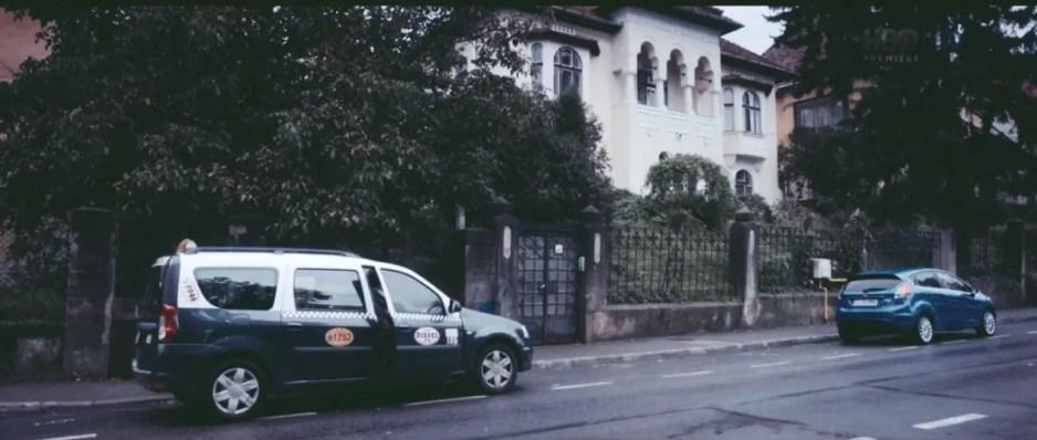 Cluj-Napoca prin ochi de regizor