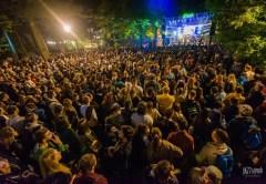 70.000 de participanţi la Jazz in The Park | Participanţii au donat 13.200 de euro pentru dezvoltarea unor proiecte artistice