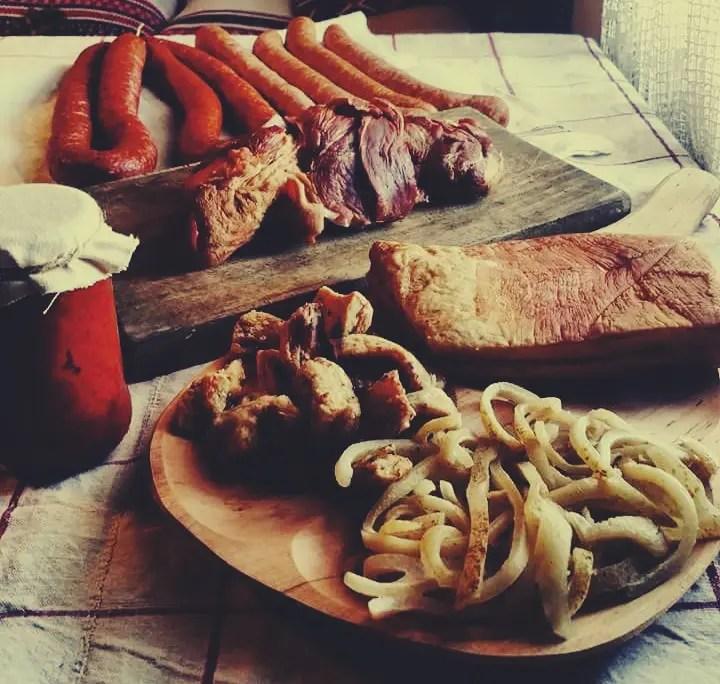 Regionalisme din Ardeal   Cum se spune unor feluri de mâncare din Ardeal