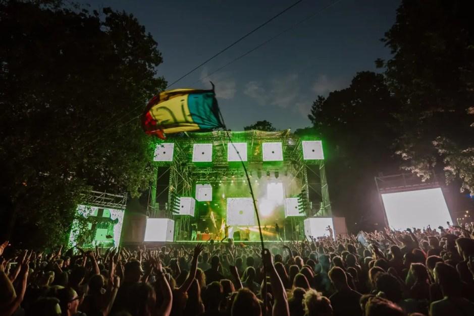 27.000 de oameni prezenţi la festivalul AWAKE