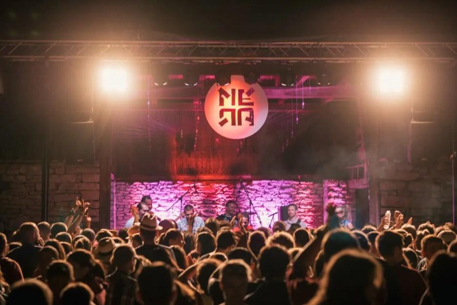 Peste 4.000 de oameni din circa 20 de țări au participat la ediția a treia a Mera World Music Festival