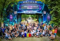 Astăzi începe UNTOLD | Informații din culisele festivalului care nu mai are nevoie de nicio descriere