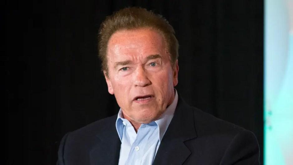 Cunoscutul actor Arnold Schwarzenegger vine la Cluj în luna noiembrie