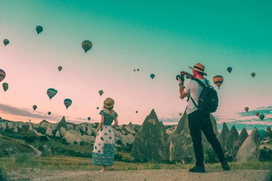 Travel Smart Forum la Cluj | Specialişti din domeniu te vor învăţa cum să călătoreşti smart