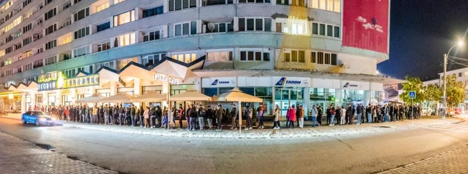 Festivalul Comedy Cluj a ajuns la final | Peste 10.000 de oameni au râs în hohote la evenimentele organizate timp de 10 zile