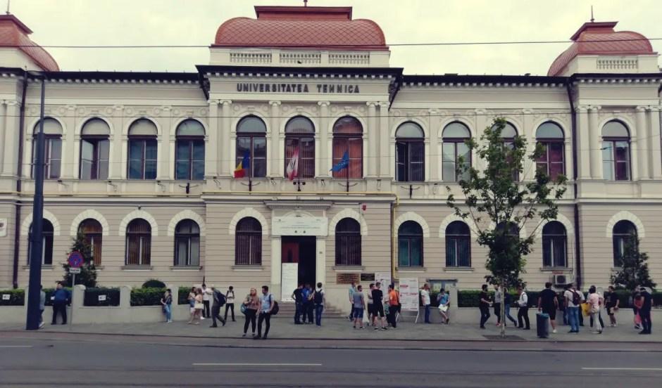 Universitatea Tehnică din Cluj a câştigat un proiect de cercetare în valoare de 1.125.000 euro