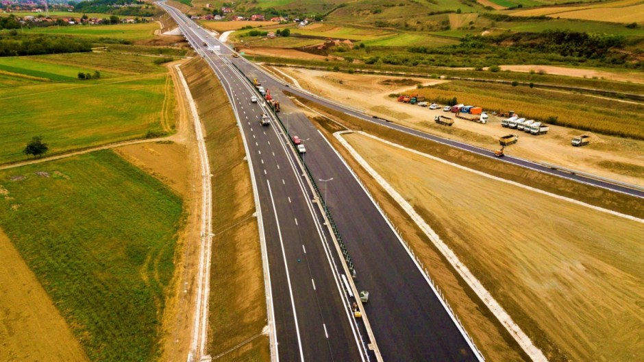 Centura Metropolitană a Clujului va fi gata în 2023 | Studiul de fezabilitate va fi realizat de o firmă din Ungaria