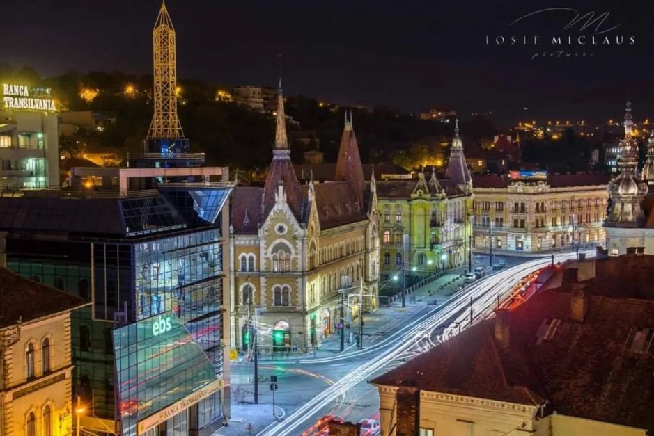 Prima Divizie de Inovare Urbană din Estul Europei va fi înfiinţată la Cluj după modelul celor din Boston, Dublin sau Barcelona