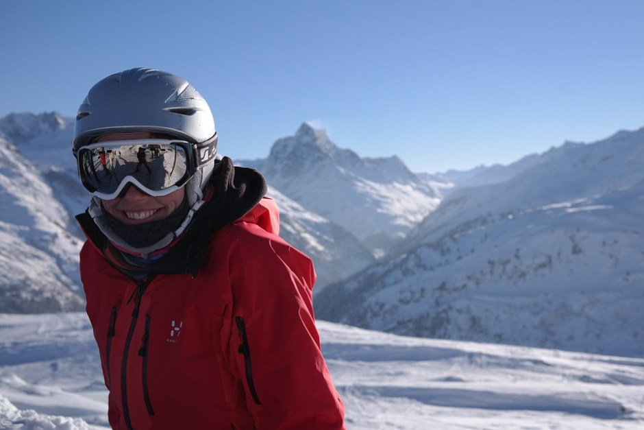 casca ski