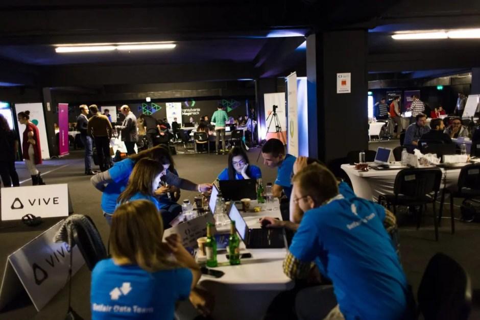 A treia ediţie TechFest aduce la Cluj numeroase evenimente pentru pasionaţii de tehnologie