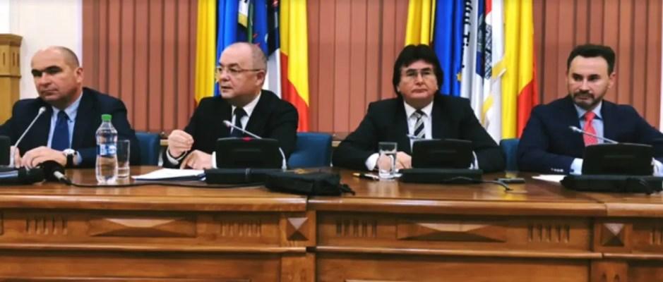 Alianța Vestului a fost lansată oficial! Vor să construiască autostrăzi și trenuri de mare viteză care să lege oraşele Cluj, Timișoara, Oradea și Arad