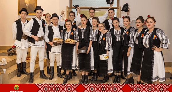 """""""Care-i Fruntea?"""" - spectacol caritabil de Crăciun la Cluj"""