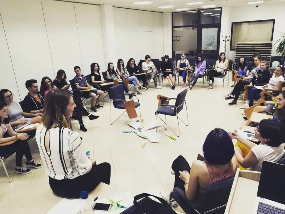 FUTURE: Programul dedicat studenților – angajaților – profesorilor se lansează oficial la Cluj-Napoca