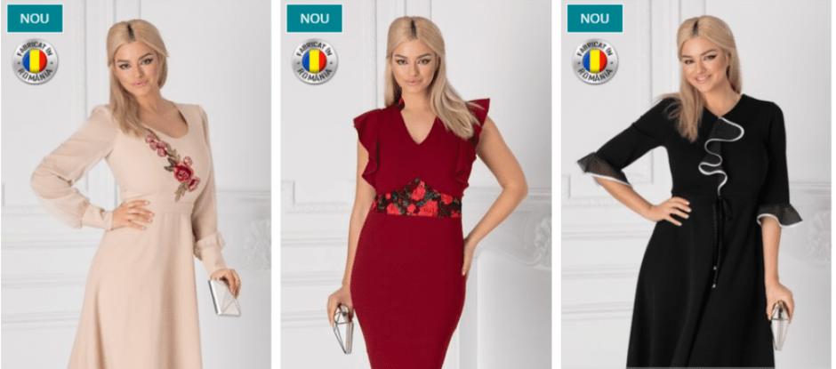 Cum porți rochia de seară lungă
