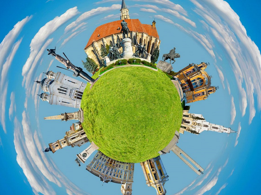 Summitul Start-up Europe va fi organizat la Cluj