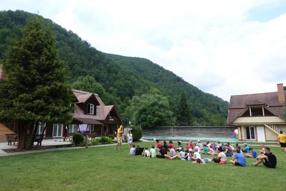Concert caritabil la Cluj   Se strâng bani pentru 100 de copii din familii defavorizate