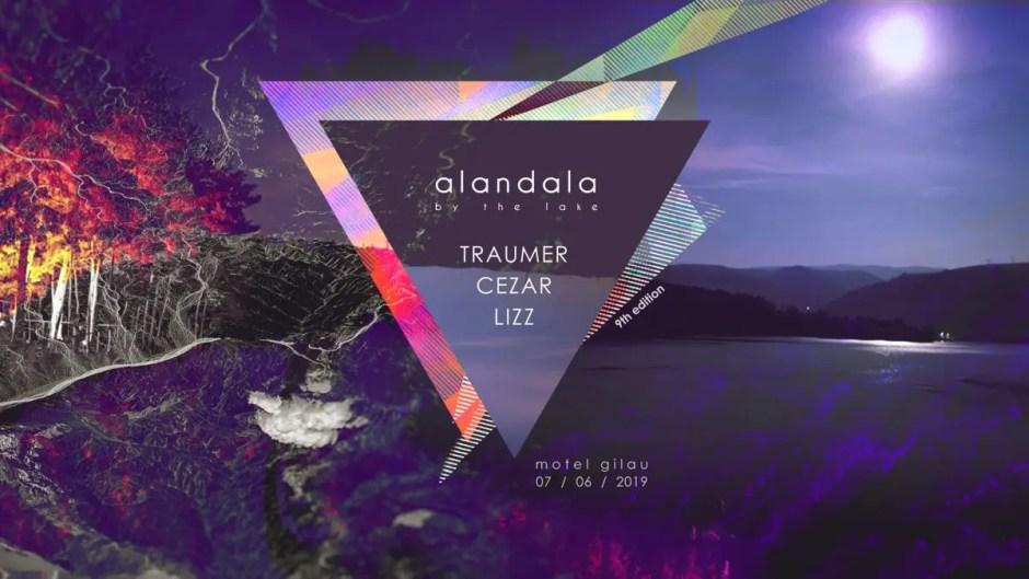 Alandala by the lake - în acest weekend la Gilău