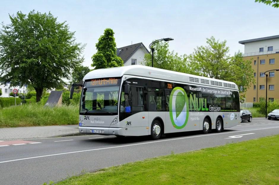 Transportul în comun din Cluj va trece la un alt nivel: vor fi cumpărate autobuze cu hidrogen