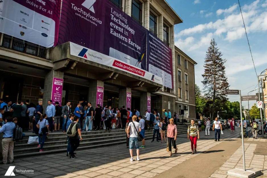 Clujul devine capitala europeană a tehnologiei! Începe Techsylvania