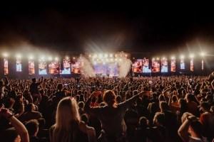 Electric Castle 2019 a ajuns la final: 231.000 de oameni au fost prezenţi pe domeniul Banffy în cele cinci zile de festival